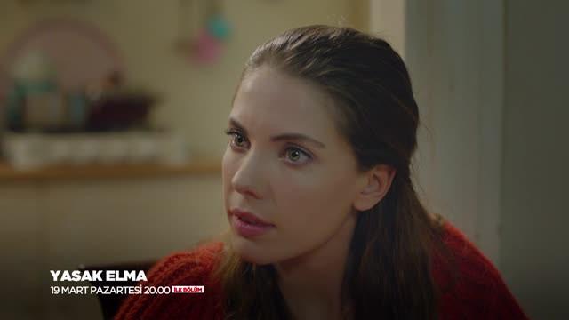 Yasak Elma 1. Bölüm izle full tek parça fragmanı izle Foxtv