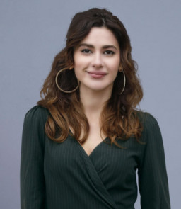 Tülay Nesrin Cavadzade