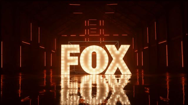 Bu Sene çok Fox çokfox Kamera Arkası Fox