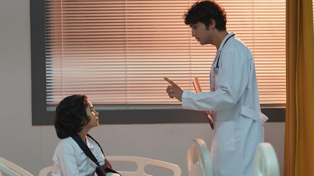 Mucize Doktor 5. Bölüm